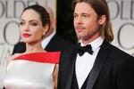 5 tiết lộ thú vị về đám cưới Brad Pitt-Angelina Jolie