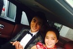 Cận cảnh đám cưới lần 2 của diễn viên Chae Rim ở Trung Quốc
