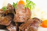 Tăng cường bổ sung vitamin A bằng những thực phẩm này