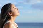 Những biểu hiện của hít thở không đúng cách