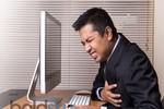 Cách vượt qua cơn đau tim khi ở một mình
