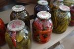 5 nguy cơ tiềm ẩn của thực phẩm đóng hộp