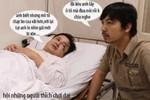 Ảnh hài 'sốc óc' trên facebook danh hài Chí Trung (P2)