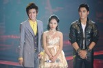 Hình ảnh 'cuối cùng' Thanh Hằng, Đào Bá Lộc ở The Voice