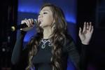 Lâm Chí Khanh chọn 12h ngày 12/12/2012 ra mắt báo giới