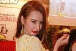 Bất ngờ với khuôn mặt lạ hoắc của Angela Phương Trinh