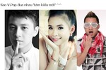 Sao việt quảng bá Wechat: 5 triệu/1 status, trọn gói 10.000 USD
