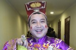 Chí Trung: 'Cát-xê của tôi đi event bây giờ 20 triệu...'