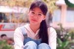 Ảnh Thu Minh thuở thiếu nữ khiến dân mạng bất ngờ