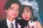 Vũ Hà công bố ảnh cưới với vợ hơn 8 tuổi