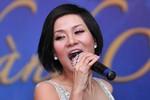 Ca sỹ Thu Minh: 'Bó tay với bác Lê Hoàng'