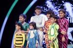 Nhóm xiếc mồ côi Hoa mẫu đơn vào chung kết Got Talent