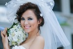 Diễm Hương bí mật kết hôn với doanh nhân hơn 16 tuổi