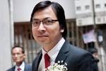 GS Cù Trọng Xoay kể chuyện 'khốn khổ' đêm tân hôn