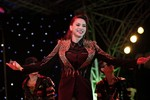 Hồ Ngọc Hà nói lời xin lỗi khán giả