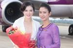 Lý Nhã Kỳ thăm thú Campuchia
