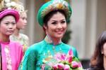 Hoa hậu Ngọc Hân làm hoàng hậu