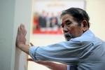 Nhà văn Lê Lựu: '76 tuổi, 14 thứ bệnh trên người