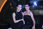Hoa hậu Ngọc Hân ngày càng quyến rũ