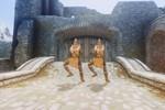 Clip: 2 nhân vật trong game nhảy Gangnam Style độc đáo
