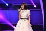 Clip Gala 5 Vietnam Idol: Hoàng Quyên 'thoát bóng' Thu Minh