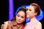 Vietnam Idol: Mỹ Tâm khóc, 3 giám khảo cứu Hoàng Quyên