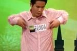 Cười vỡ bụng thí sinh Got Talent nhảy hip hop 'cải tiến và nâng cao'