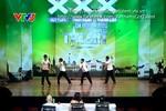 Tiết mục Popping xuất sắc nhất tập 3 vòng loại Got Talent 2012