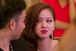 Lạ mắt loạt hình ảnh khôi hài sao Việt năm 2012 (P2)