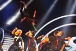 Got Talent: Màn trình diễn dance sôi động của nhóm Oxy