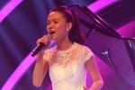 Cô bé 14 tuổi tiếp tục gây sốt tại BK 3 Got Talent