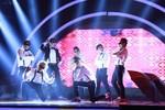 Nhóm nhảy Big Toe gây thất vọng tại Got Talent