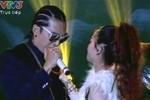 Xuất hiện 'scandal showbiz' tại Cặp đôi hoàn hảo