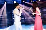 Nathan Lee - Ngọc Oanh hút mắt trên sân khấu