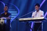 Thí sinh mất hai tay đàn hát cảm xúc tại CK Got Talent
