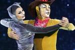 Thiếu 'ma mãnh', Hòa Hiệp chia tay Bước nhảy hoàn vũ