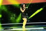 Ca sĩ Hà Linh bất ngờ dự thi The Voice