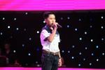 Mai Xuân Bách thể hiện xuất sắc hit của Rihanna tại The Voice kids