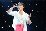 Linh Lan hát đầy nội lực khiến Hiền Thục phải mang con gái ra 'dụ'