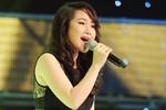 Nguyệt Anh - cô gái hát thánh ca khiến Quốc Trung quyết không để tuột
