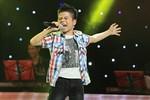 Quang Anh khiến cả sân khấu The Voice Kids không thể ngồi yên