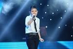 Hải Khang 'đốt cháy' cả khán phòng Giọng hát Việt nhí