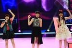 Khánh Hà - Mica - Tú Uyên khiến cả khán phòng The Voice Kids bùng nổ