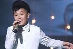 Nguyễn Lê Nguyên 'diễn quá thuần thục' ca khúc của Michael Jackson