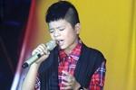 Quang Anh bùng nổ trên sân khấu The Voice với dàn trống hoàng tráng