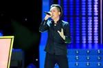 Thái Châu hát rock ở The Voice khiến Mr Đàm bị ngấm vào tim
