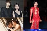 Lệ Quyên diện váy xuyên thấu, Hoàng Thùy Linh chia sẻ về scandal sex