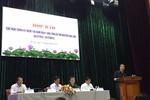 Đồng chí Nguyễn Văn Linh là nhà lãnh đạo kiên định, có uy tín lớn của Đảng