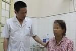 18 y, bác sĩ phơi nhiễm HIV sau một ca cấp cứu đặc biệt