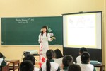 Nỗi chạnh lòng của những Nhà giáo dạy giỏi cấp tỉnh